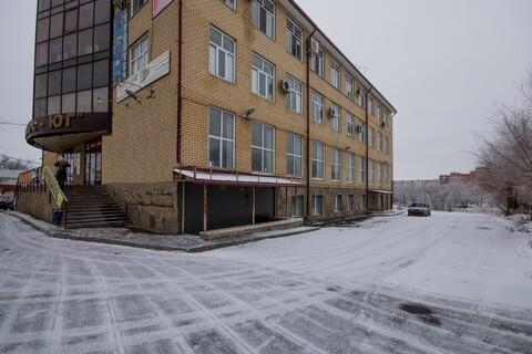 Коммерческая недвижимость, ул. Фадеева, д.16 - Фото 1