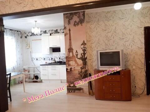 Сдается впервые 2-х комнатная квартира 70 кв.м. ул. Калужская 18 - Фото 3