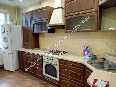 Продается 1- комнатная квартира в р-не Русского поля, Купить квартиру в Таганроге по недорогой цене, ID объекта - 325013910 - Фото 1