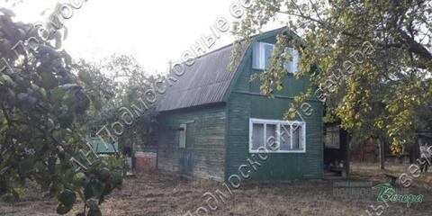 Горьковское ш. 40 км от МКАД, Ногинск, Дача 60 кв. м - Фото 1