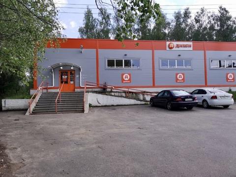 Продается Готовый бизнес. , Маслово, с217 - Фото 1