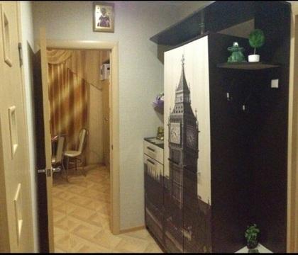 1 к квартира ул. Маршала Жукова 14 - Фото 4