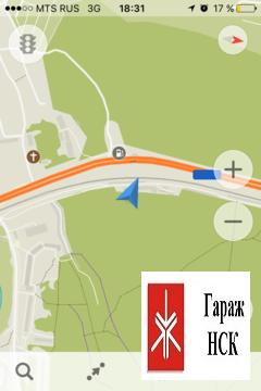 Продам капитальный гараж в ГСК Нижняя Ельцовка 21, вдоль жд - Фото 3
