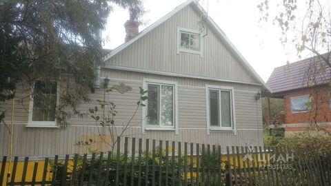 Продажа дома, Вязьма, Вяземский район, Ул. 1 Марта - Фото 1