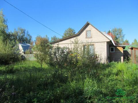 Уютная дача в СНТ рядом с дер.Дубки - 65 км Щелковское шоссе - Фото 4