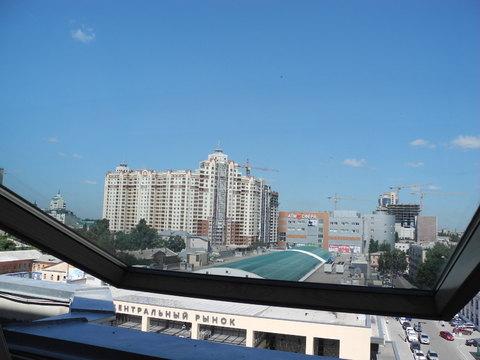 2-х комн. vip, центр, Пушкинская, кондиционер, wi-fi. - Фото 1