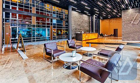 Сдам офис 86 кв.м, бизнес-центр класса B «Синица Плаза» - Фото 5