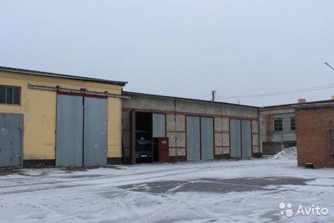 Производственно-складское помещение, 206 м - Фото 1