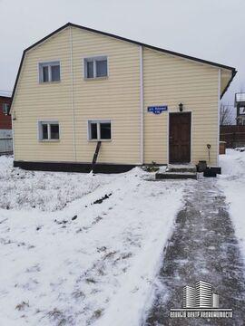 Дом 85 кв м. г. Лобня, ул. Киово, д. 116 - Фото 1