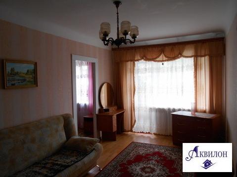 2-комнатная в районе ж.д.вокзала - Фото 1