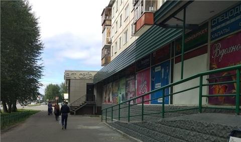 Аренда помещения по адресу Карла Маркса 20 (ном. объекта: 1260) - Фото 3