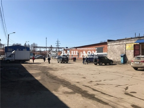 Матвеевские склады 597м2 - Фото 3