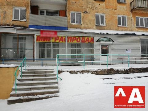 Аренда псн 136 кв.м. в г.Суворов - Фото 1