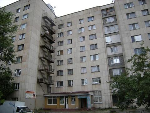 Продам комнату г. Екатеринбург, ул. Братская, 14 - Фото 1