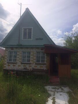 Продается дом, Гатчинский р-н, пос. Кобрино - Фото 3