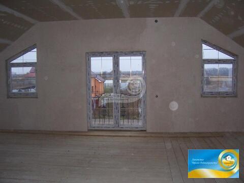 Продается дом, площадь строения: 184.70 кв.м, площадь участка: 12.00 . - Фото 1