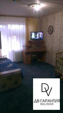 Продам 1-к квартиру, Комсомольск-на-Амуре город, Магистральное шоссе . - Фото 5