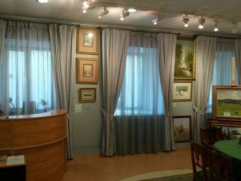 Аренда офиса, м. Кропоткинская, Ул. Остоженка - Фото 3