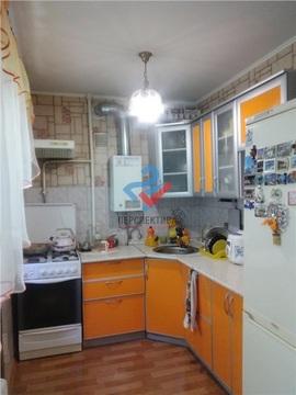 3-к 61 кв. по ул. пр. Октября 48/2 - Фото 1