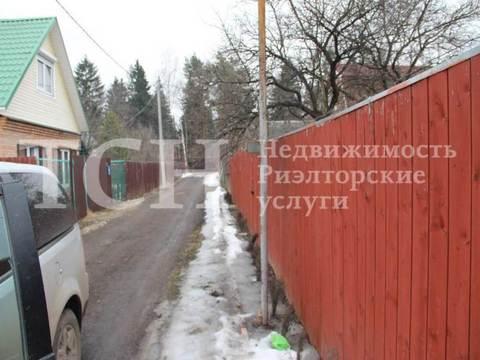 Участок, Королев, ул Минина и Пожарского - Фото 4