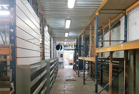 Сдаётся помещение под склад, склад запчастей - Фото 5