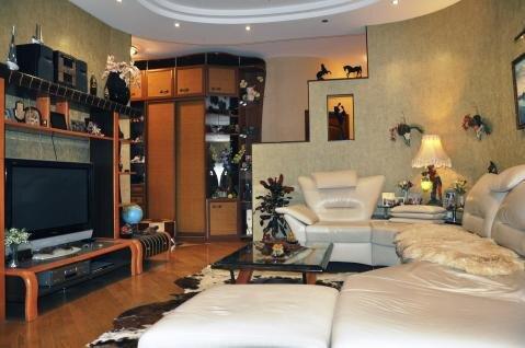 4-комн.мебелированная квартира в Куркино с дизайнерским ремонтом - Фото 5