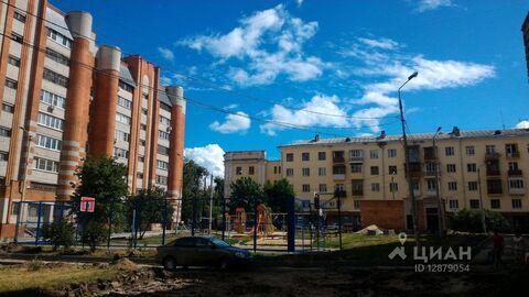 Продажа квартиры, Тула, Улица Дмитрия Ульянова - Фото 1
