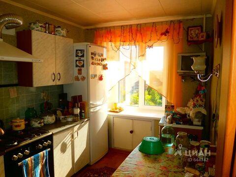 Продажа квартиры, Александров, Александровский район, Красный пер. - Фото 1