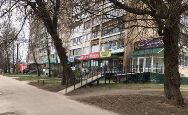 Продажа торгового помещения, Смоленск, Улица Нормандия-Неман - Фото 1