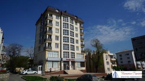 Квартира в доме повышенной комфортности, самый центр города. - Фото 1