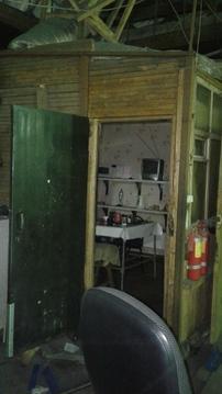 Сдаётся производственно-складское помещение 330 м2 - Фото 4