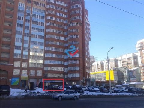 Торговое помещение по ул. Дуванский бульвар 30 - Фото 2