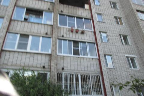 Квартира улучшенной планировки - Фото 1