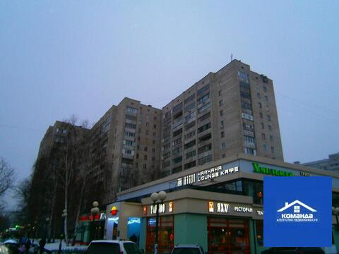 Продажа квартиры, Казань, Ул. Юлиуса Фучика - Фото 3