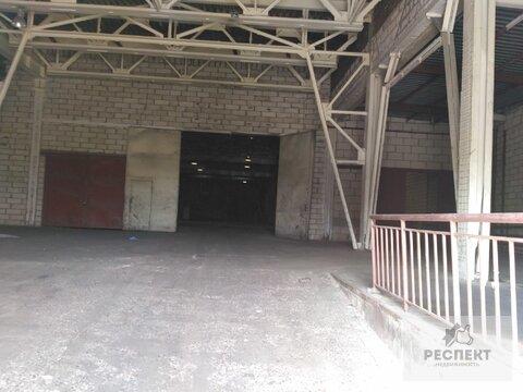 Производственно-складское помещение 1070 кв.м 1000 квт - Фото 1