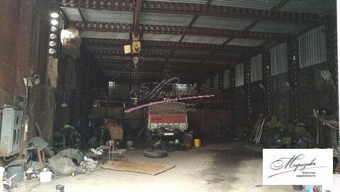Производственное помещение, 900 м2 + зу 20 соток - Фото 2