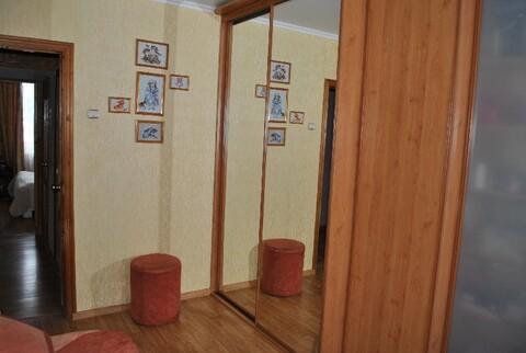 Продам 3-к квартиру, Кубинка Город, Армейская улица 13 - Фото 5
