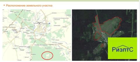 Земельный участок вблизи Калуги - Фото 3