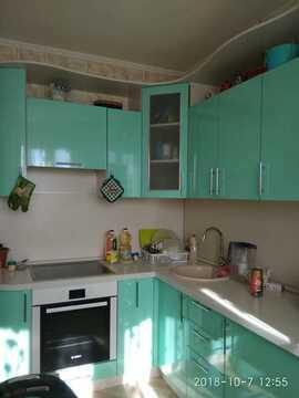 Отличная квартира - Фото 1