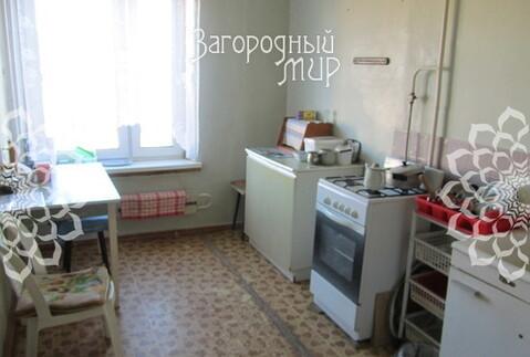 3-комнатная квартира в Тучково. - Фото 1