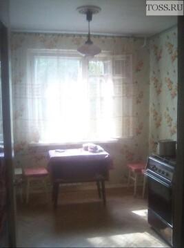 1-к квартира на Дружаева Автозаводский район - Фото 5
