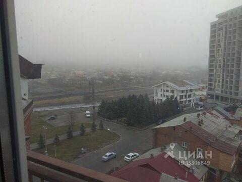 Продажа квартиры, Владикавказ, Улица Хаджи Мамсурова - Фото 2