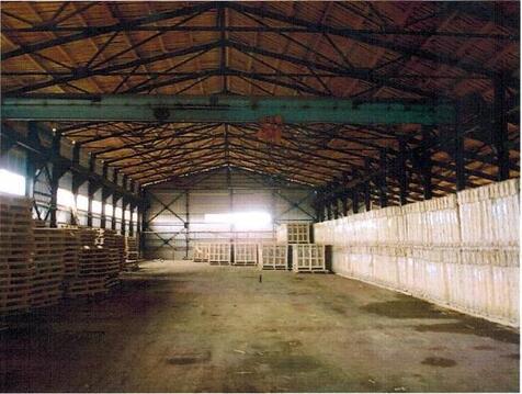 Производственный комплекс в Тверской области с ж/д веткой - Фото 2