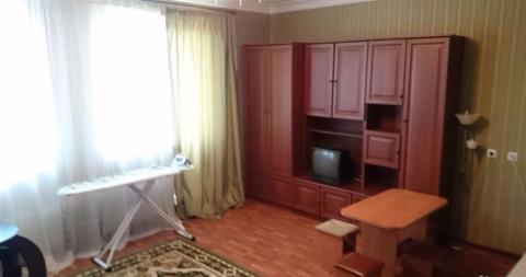 Сдается 1 к квартира Мытищи, улица 2-я Институтская, дом 18 - Фото 1