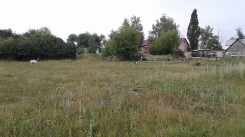 Срочно продается земельный участок в с.Сошки Грязинского района - Фото 2