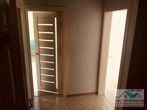 Продам 1-к квартиру, Иглино, улица Ворошилова 28д - Фото 2