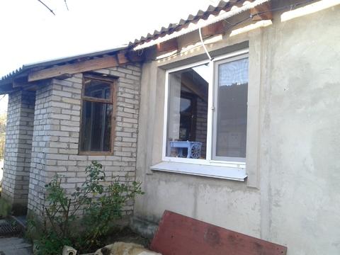 Дом пер. Южный 5 - Фото 1