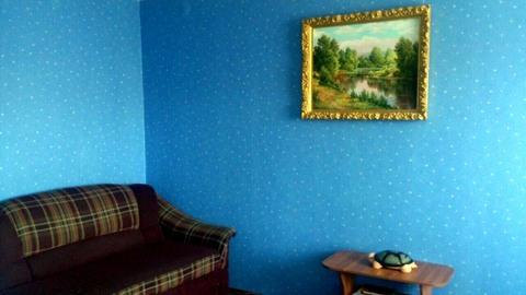 Сдается 1к. квартира на ул. Генкиной, 61., Аренда квартир в Нижнем Новгороде, ID объекта - 326178885 - Фото 1