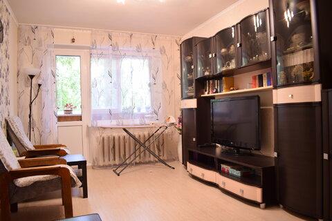 Продается 4х-комнатная квартира в Зелёной роще, ул. Батырская, д. 18 - Фото 4