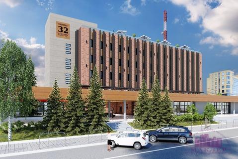 Продается помещение 33 кв.м, г.Одинцово, ул.Маршала Жукова 32 - Фото 1